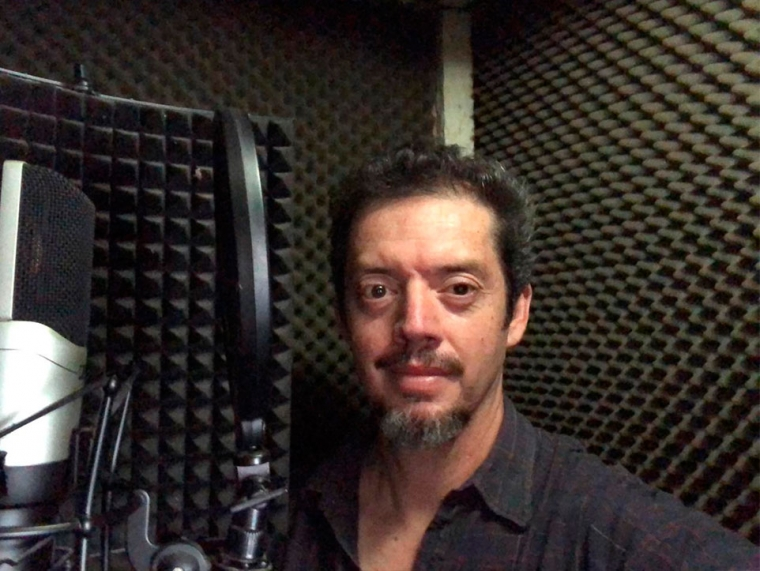 Gustavo Fernández