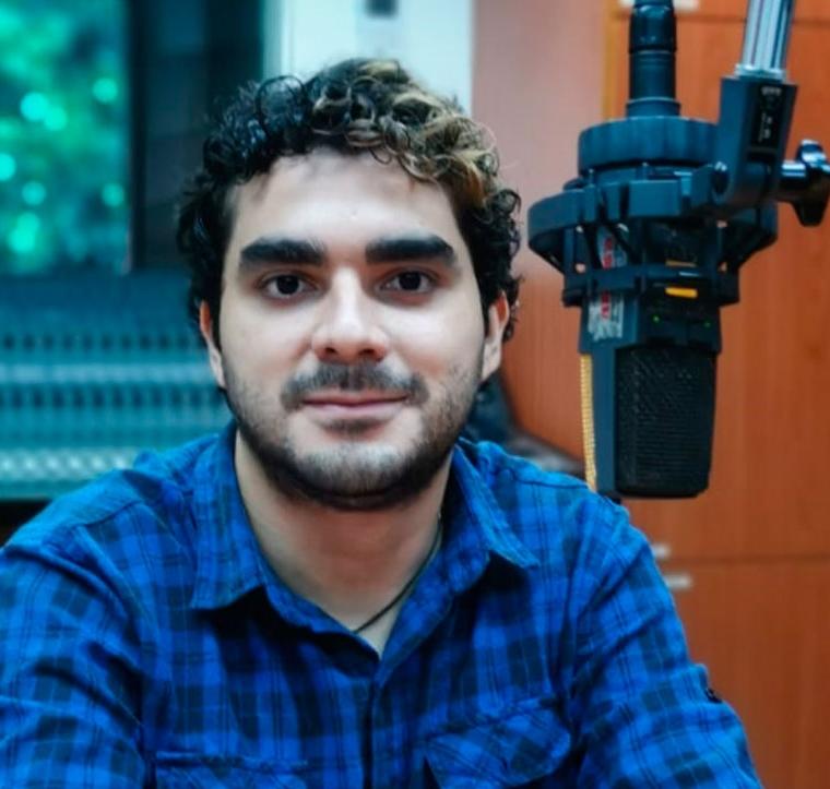PABLO Calderón